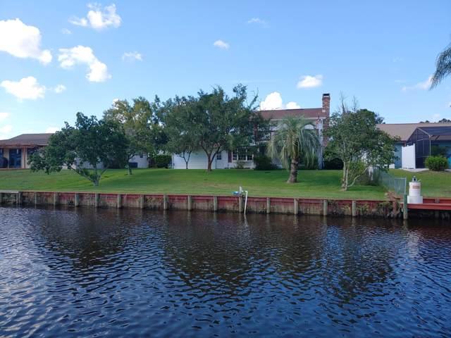 113 Orange Dr, East Palatka, FL 32131 (MLS #1004038) :: CrossView Realty