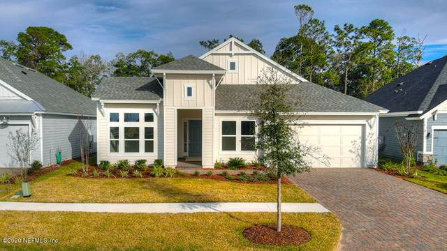10569 Aventura Dr, Jacksonville, FL 32256 (MLS #1004110) :: The Hanley Home Team