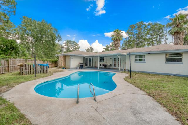 5157 Clarendon Rd, Jacksonville, FL 32205 (MLS #1004139) :: The Hanley Home Team
