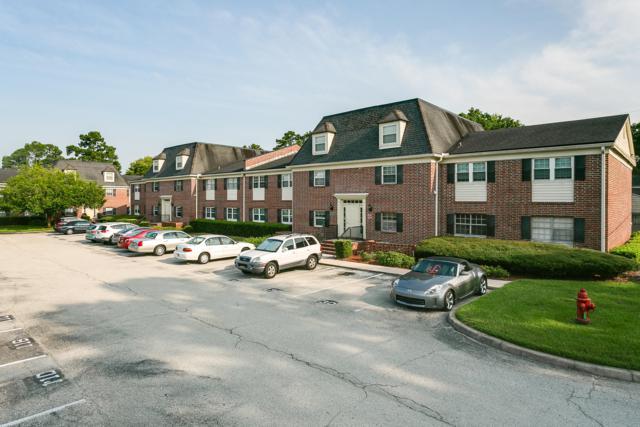 4915 Baymeadows Rd 13G, Jacksonville, FL 32217 (MLS #1004253) :: EXIT Real Estate Gallery