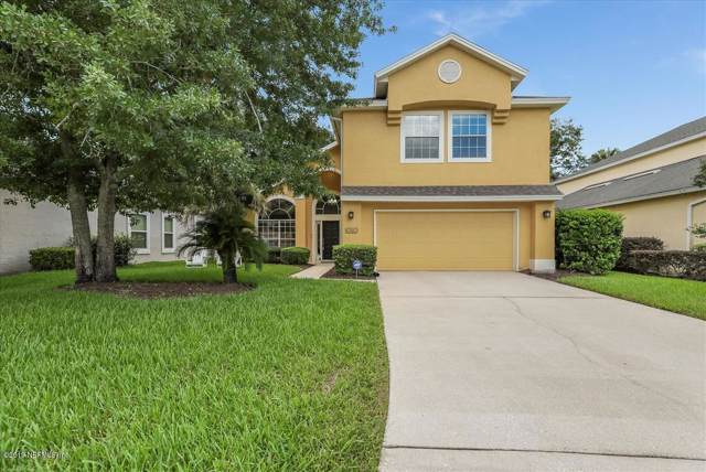 6560 Commodore Dr, Ponte Vedra Beach, FL 32082 (MLS #1004361) :: eXp Realty LLC | Kathleen Floryan