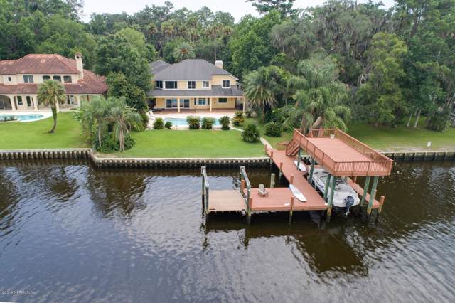 35 S Roscoe Blvd, Ponte Vedra Beach, FL 32082 (MLS #1004435) :: The Volen Group | Keller Williams Realty, Atlantic Partners