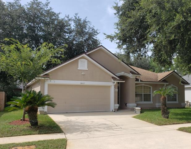 3057 Marbon Estates Ln S, Jacksonville, FL 32223 (MLS #1004765) :: Ancient City Real Estate