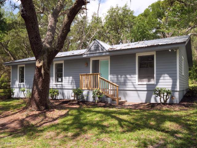 113 Serenity Dr, Melrose, FL 32666 (MLS #1005065) :: CrossView Realty