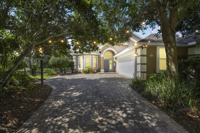 800 Turtle Lake Ct, Ponte Vedra Beach, FL 32082 (MLS #1005170) :: Ancient City Real Estate