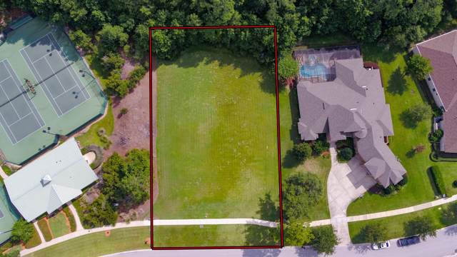 2613 Oak Grove Ave Lot Only, St Augustine, FL 32092 (MLS #1005222) :: CrossView Realty