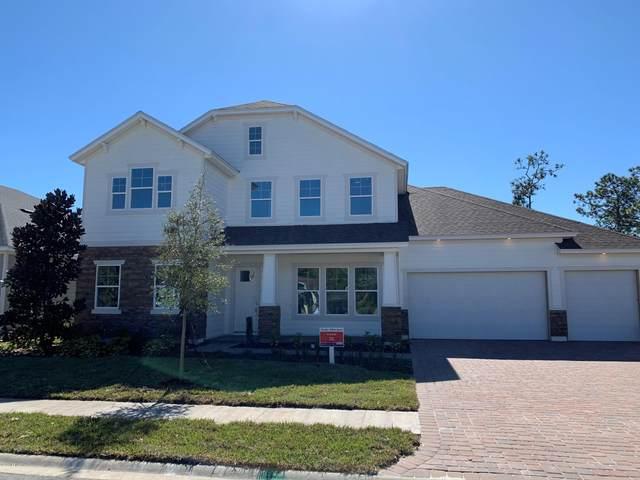 88 Boulder Brook Ln, St Johns, FL 32259 (MLS #1005368) :: Memory Hopkins Real Estate