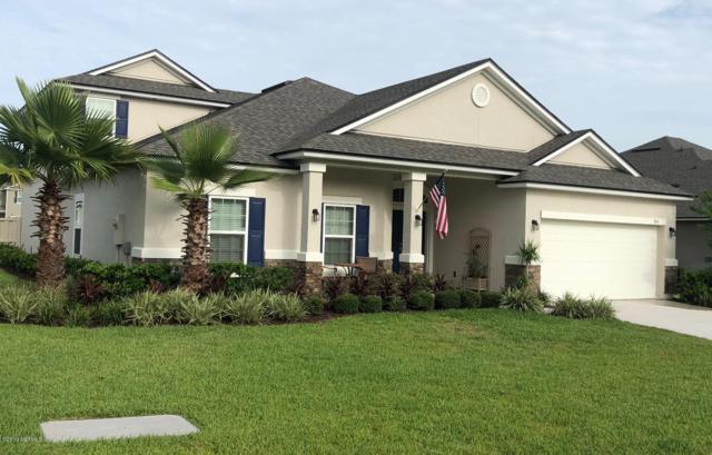 3414 Oglebay Dr, GREEN COVE SPRINGS, FL 32043 (MLS #1005604) :: EXIT Real Estate Gallery