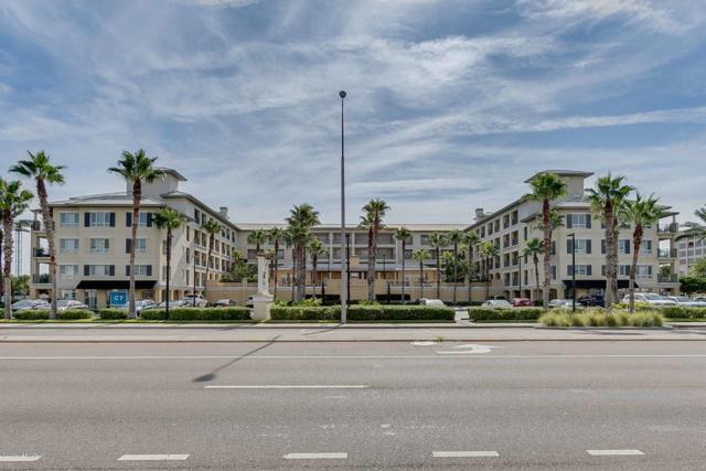 525 3RD St N #304, Jacksonville Beach, FL 32250 (MLS #1005803) :: The Hanley Home Team