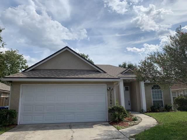 12384 Casheros Cove Dr S, Jacksonville, FL 32225 (MLS #1005944) :: The Hanley Home Team
