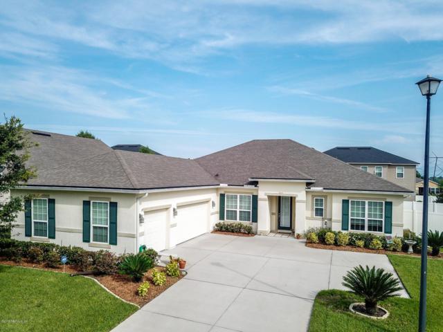 1238 Camp Ridge Ln, Middleburg, FL 32068 (MLS #1006007) :: The Hanley Home Team