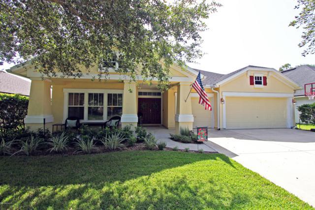 319 Brier Rose Ln, Orange Park, FL 32065 (MLS #1006485) :: The Hanley Home Team