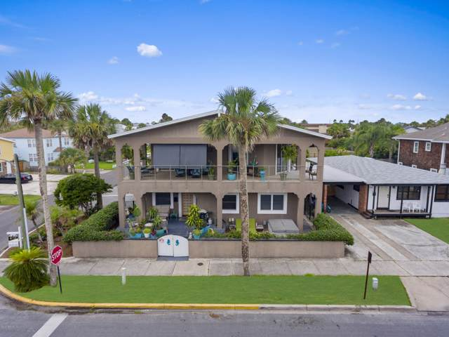 320 1ST St, Neptune Beach, FL 32266 (MLS #1007030) :: The Perfect Place Team