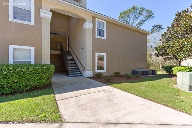 3700 Kirkpatrick Cir 8-9, Jacksonville, FL 32210 (MLS #1007044) :: The Hanley Home Team