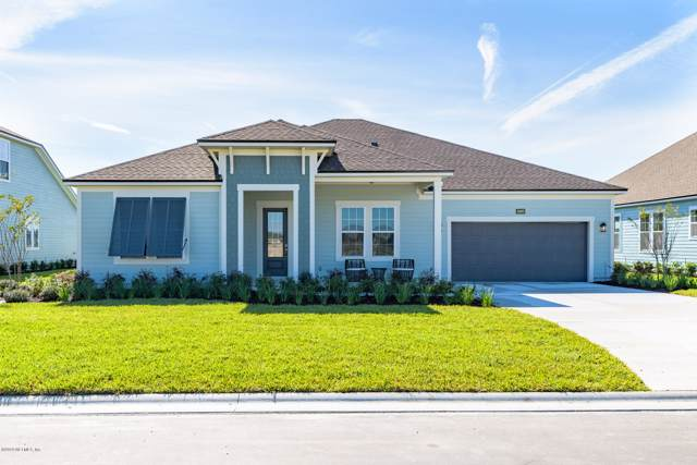 3933 Spyglass Hill Ln, Middleburg, FL 32068 (MLS #1007284) :: EXIT Real Estate Gallery