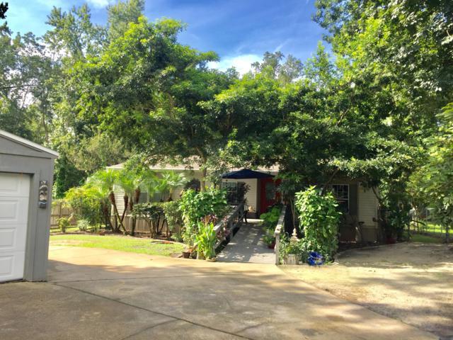 1428 Fruit Cove Rd, St Johns, FL 32259 (MLS #1007403) :: Ancient City Real Estate