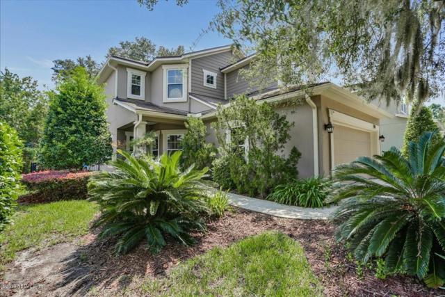 74 Carrier Dr, Ponte Vedra, FL 32081 (MLS #1007550) :: Ancient City Real Estate