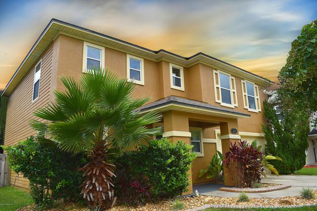 424 Monet Ave, Ponte Vedra, FL 32081 (MLS #1007601) :: The Hanley Home Team