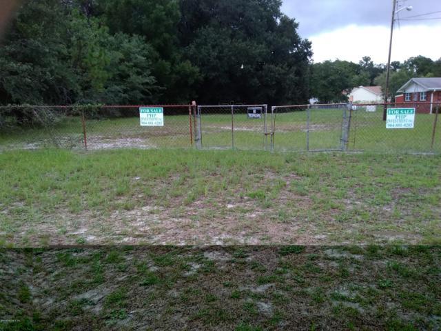 0 Yellow Bluff Rd, Jacksonville, FL 32226 (MLS #1007868) :: Berkshire Hathaway HomeServices Chaplin Williams Realty