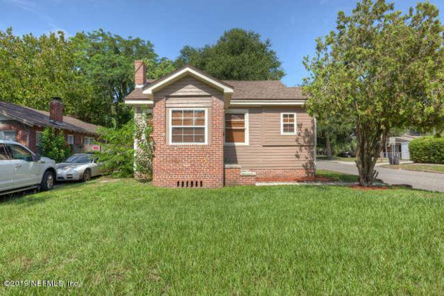 728 Acosta St, Jacksonville, FL 32204 (MLS #1007880) :: Memory Hopkins Real Estate
