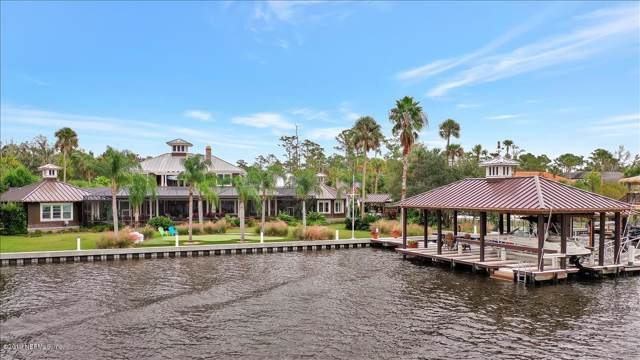 301 S Roscoe Blvd, Ponte Vedra Beach, FL 32082 (MLS #1007907) :: Military Realty