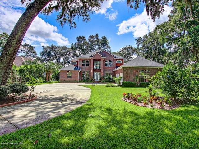 3305 Us Highway 17, Fleming Island, FL 32003 (MLS #1008242) :: Military Realty