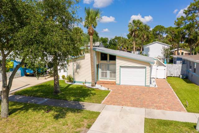 196 Seminole Rd, Atlantic Beach, FL 32233 (MLS #1008305) :: The Volen Group | Keller Williams Realty, Atlantic Partners