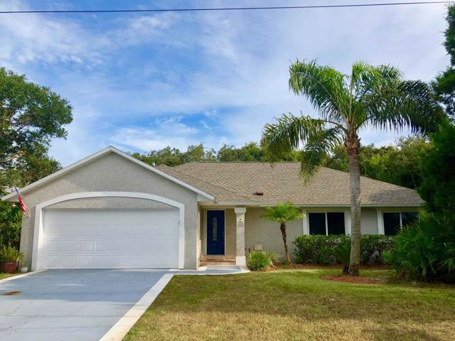 405 Eleventh St, St Augustine, FL 32084 (MLS #1008566) :: Berkshire Hathaway HomeServices Chaplin Williams Realty