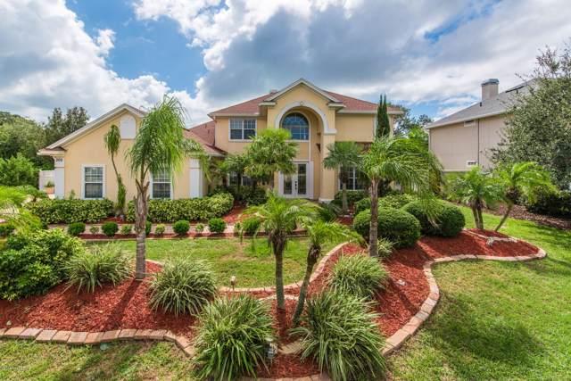305 Second St, St Augustine, FL 32084 (MLS #1008876) :: Berkshire Hathaway HomeServices Chaplin Williams Realty