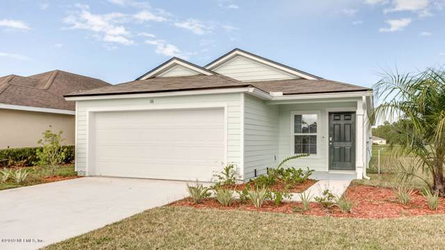 116 Golf View Ct, Bunnell, FL 32110 (MLS #1009259) :: Summit Realty Partners, LLC