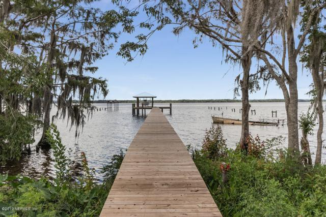 8371 Colee Cove Rd, St Augustine, FL 32092 (MLS #1009672) :: Berkshire Hathaway HomeServices Chaplin Williams Realty