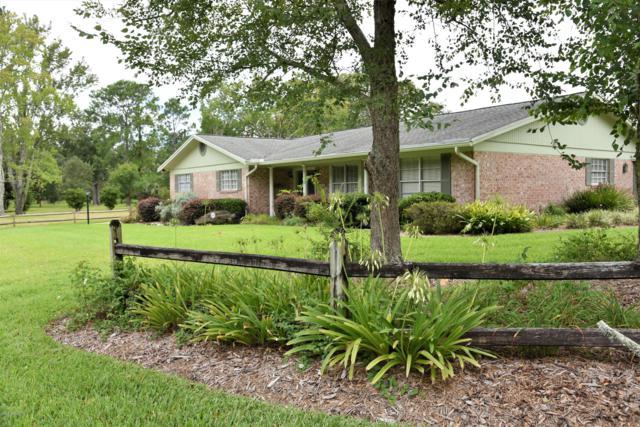 1558 Navaho Ave, Jacksonville, FL 32210 (MLS #1010063) :: The Hanley Home Team
