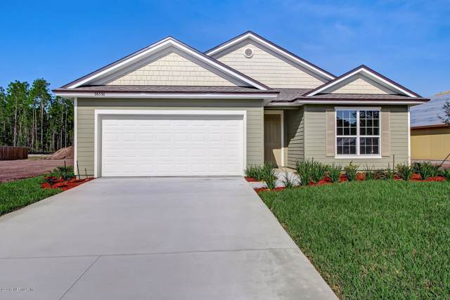 86530 Lazy Lake Cir, Yulee, FL 32097 (MLS #1010447) :: The Hanley Home Team