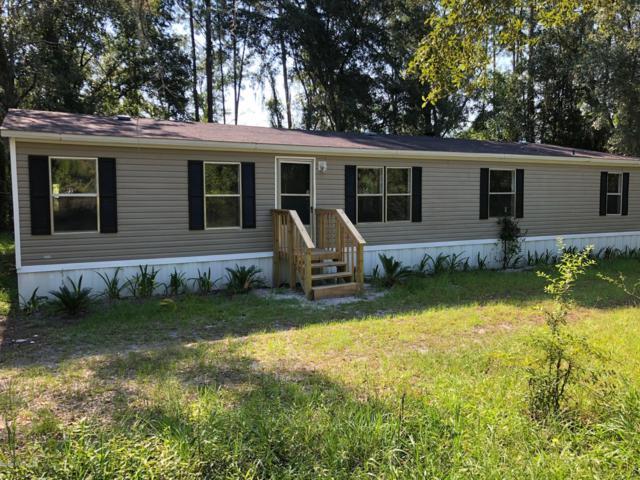 7623 Hoss Keller Rd, Sanderson, FL 32087 (MLS #1010523) :: The Hanley Home Team