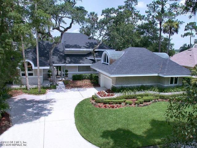 8111 Seven Mile Dr, Ponte Vedra Beach, FL 32082 (MLS #1010768) :: eXp Realty LLC | Kathleen Floryan