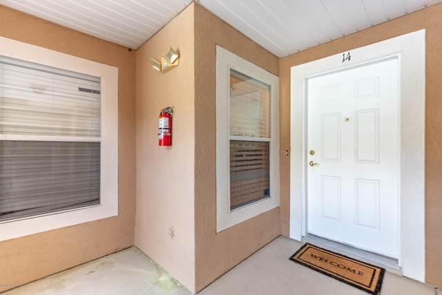 9575 Amarante Cir #14, Jacksonville, FL 32257 (MLS #1011724) :: CrossView Realty