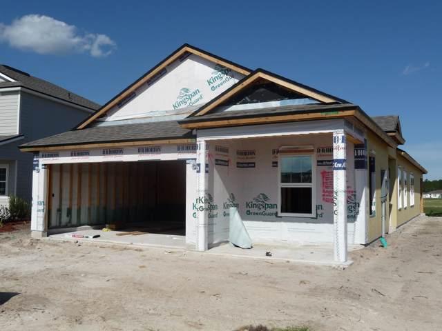 3987 Heatherbrook Pl, Middleburg, FL 32065 (MLS #1012043) :: Berkshire Hathaway HomeServices Chaplin Williams Realty