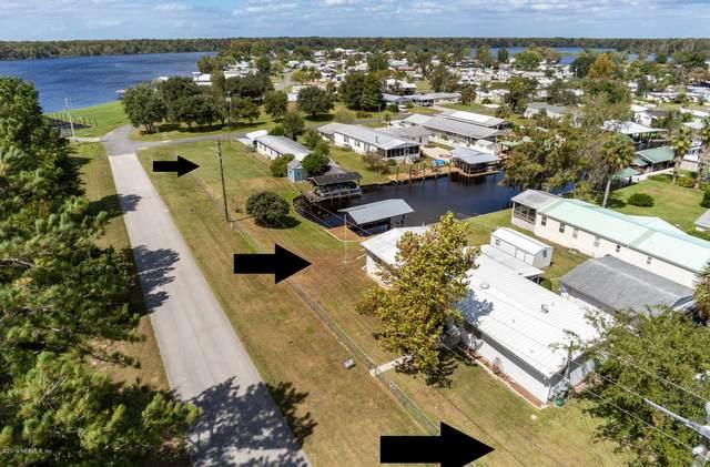 15 Hockey, Welaka, FL 32193 (MLS #1012609) :: Oceanic Properties