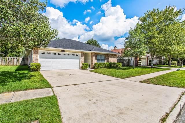 11729 Lanier Creek Dr, Jacksonville, FL 32258 (MLS #1013236) :: The Hanley Home Team