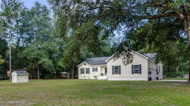 91 Foxtail Ave, Middleburg, FL 32068 (MLS #1013666) :: The Hanley Home Team