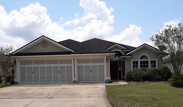 3571 Whisper Creek Blvd, Middleburg, FL 32068 (MLS #1013959) :: Berkshire Hathaway HomeServices Chaplin Williams Realty