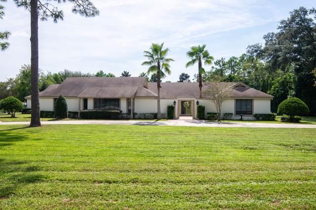 8166 Hollyridge Rd, Jacksonville, FL 32256 (MLS #1014292) :: The Every Corner Team   RE/MAX Watermarke