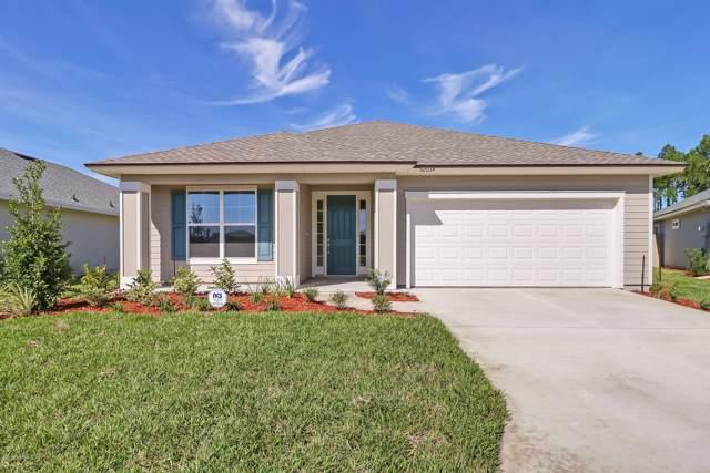 92034 Woodlawn Dr, Fernandina Beach, FL 32034 (MLS #1014492) :: Noah Bailey Group