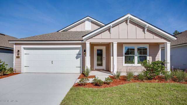 83440 Barkestone Ln, Fernandina Beach, FL 32034 (MLS #1014670) :: The Hanley Home Team
