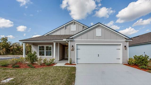 83464 Barkestone Ln, Fernandina Beach, FL 32034 (MLS #1014675) :: The Hanley Home Team