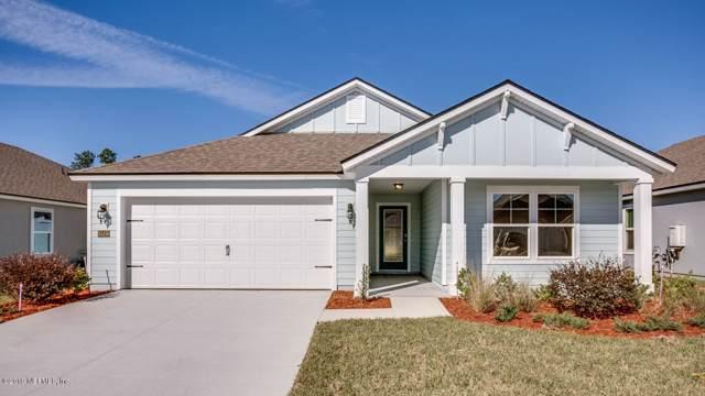 83456 Barkestone Ln, Fernandina Beach, FL 32034 (MLS #1014682) :: Memory Hopkins Real Estate