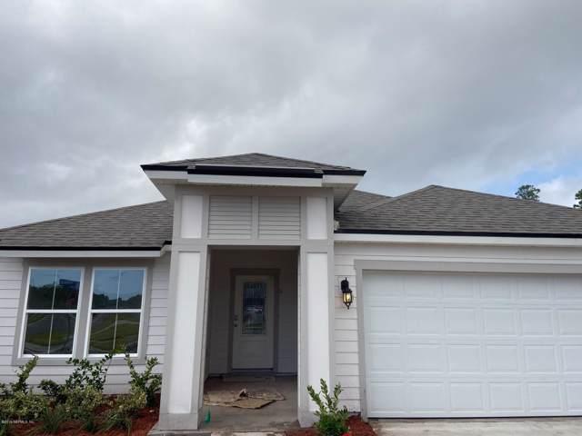 95320 Creekstone Dr, Fernandina Beach, FL 32034 (MLS #1014690) :: The Hanley Home Team