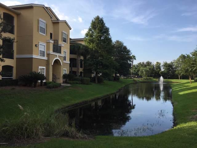 3591 Kernan Blvd S #118, Jacksonville, FL 32224 (MLS #1014712) :: The Hanley Home Team