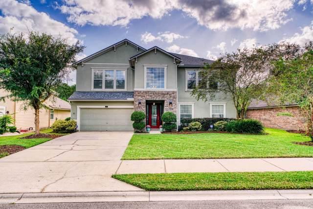 538 Johns Creek Pkwy, St Augustine, FL 32092 (MLS #1015044) :: The Volen Group | Keller Williams Realty, Atlantic Partners