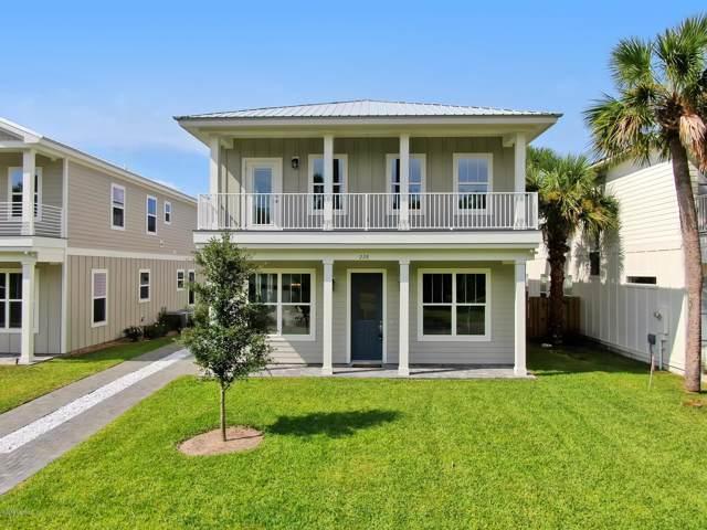 228 Davis St, Neptune Beach, FL 32266 (MLS #1015103) :: The Every Corner Team | RE/MAX Watermarke